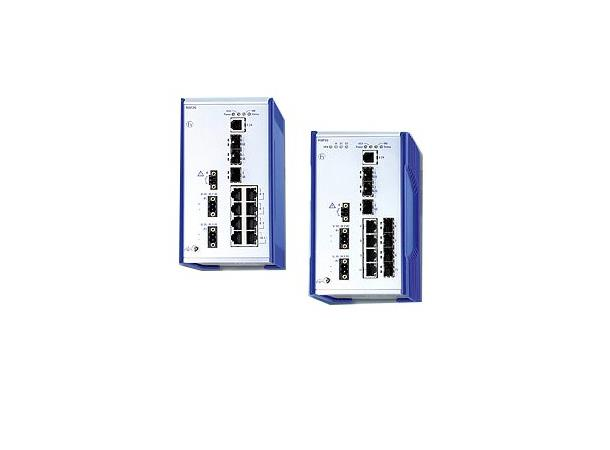 Hirschmann OpenRail RSP35, 8x FE 3x GE  RSP35-08033O6TTSCCV9HME2A
