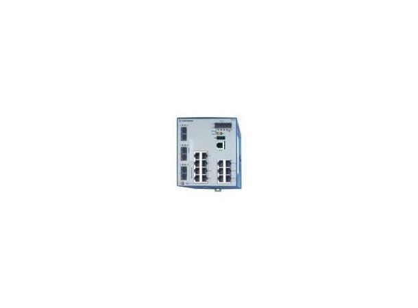OpenRail RS20 14xTX-RJ 3xFX(SC) 0-60°C 9,6-60VDC Enhanced - Adeptor AS