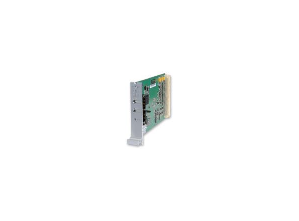 Meinberg IMS-RSC module for M3000 Multiplexer card for