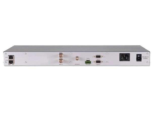 Meinberg LANTIME M300/MRS/TC-1-1 Inkl  GPS antenne og kabel